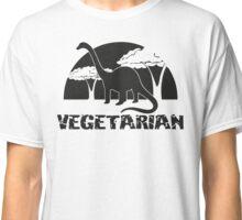 Brachiosaurus Vegetarian Classic T-Shirt