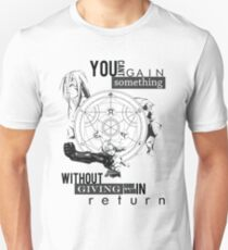 Alchemy's Law T-Shirt