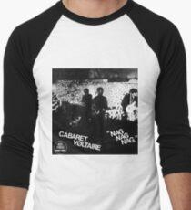 cabaret voltaire nag nag nag T-Shirt