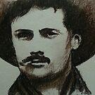 cowboy by dirtthirsty