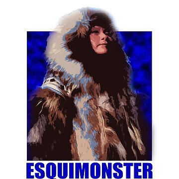 Esquimonster by Chavs88