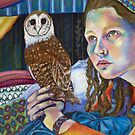 Tam and the Owl by Karen  Foster