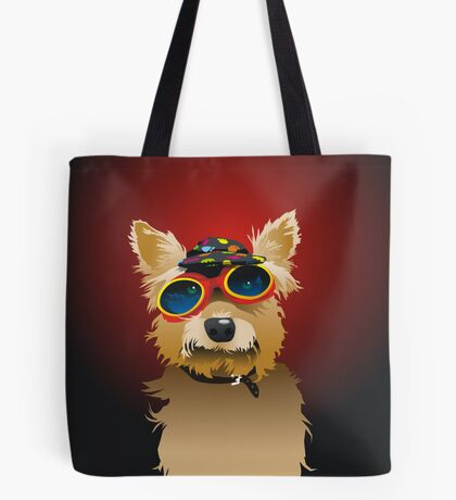 sunsmart Tote Bag