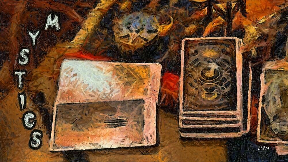Mystics by Fernando Fidalgo