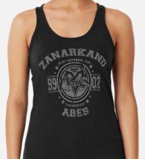 Zanarkand Abes Vintage Tanktop für Frauen