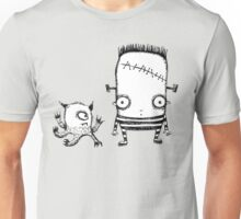 Sheldon & Frankie Unisex T-Shirt