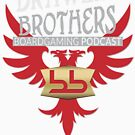 Brawling Brothers Design 2 by BrawlingBros