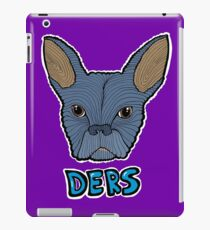 Ders iPad Case/Skin