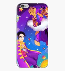 Lisa Frank Babylon 5 Londo Mollari and G'Kar  iPhone Case