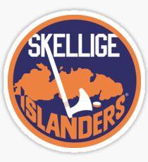 Skellige Islanders Sticker