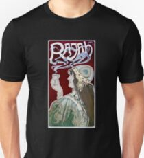 Rajah by Henri Privat-Livemont (Reproduction) T-Shirt