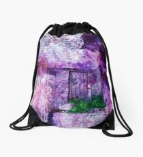 Letter to my love Drawstring Bag