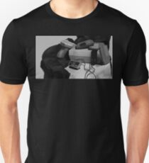Still Life with Zapper Unisex T-Shirt