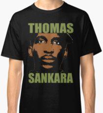 Thomas Sankara-3 Classic T-Shirt