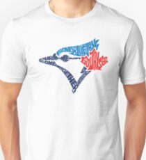 Toronto Blue Jays (Blue) T-Shirt