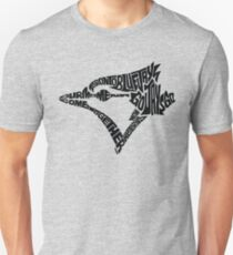 Toronto Blue Jays (black) T-Shirt