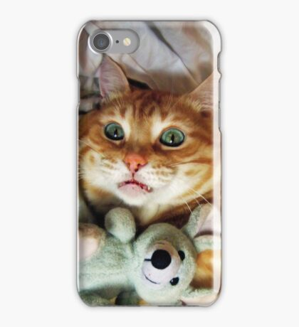 Whoops... we have a problem! iPhone Case/Skin