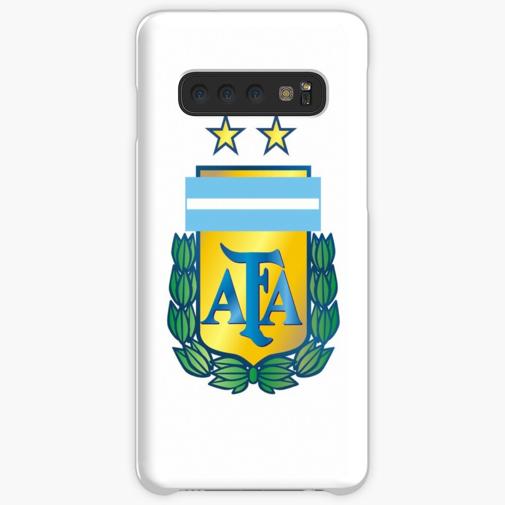 Argentina Soccer Logo Case & Skin for Samsung Galaxy