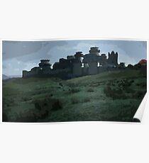 Winterfell Poster