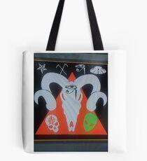 Symbolism  Tote Bag