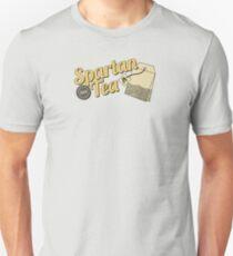 Spartan Tea Unisex T-Shirt