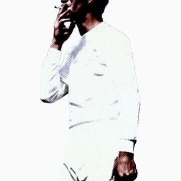 Jack Charlton - cutout by oSYZYGYo