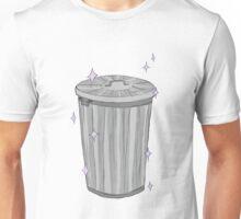 Kawaii Trash Can Unisex T-Shirt