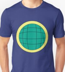 Kwame - Captain Planet Planeteer Unisex T-Shirt