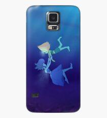 Underwater Lapidot Case/Skin for Samsung Galaxy