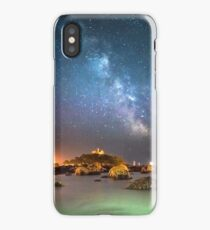 Milky Way at the Mount iPhone Case