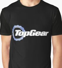 Top Gear Graphic T-Shirt