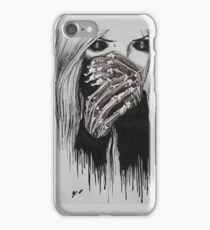 Dissection iPhone Case/Skin