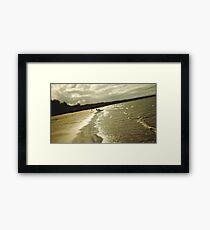 Port Douglas #1 Framed Print