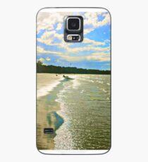 Port Douglas #2 Case/Skin for Samsung Galaxy