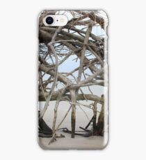 Roaming Roots iPhone Case/Skin