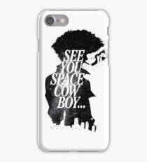 Cowboy iPhone Case/Skin