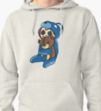 H2O Delirious  Pullover Hoodie