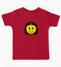 Che Guevara Smiley No.1 Kids Clothes