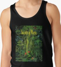 Secret of Mana T-Shirt