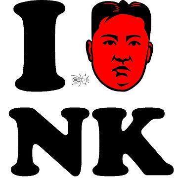 I love NK by jaysalt