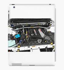RB26DETT iPad-Hülle & Skin