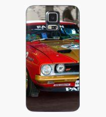 Allan Moffat City Ford replica Case/Skin for Samsung Galaxy