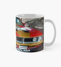 Allan Moffat City Ford replica Classic Mug