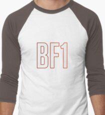Battlefield 1 - Short Logo Men's Baseball ¾ T-Shirt