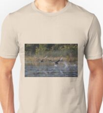 The Cygnets Are Flying  T-Shirt