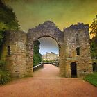 Through the Arch by peaky40