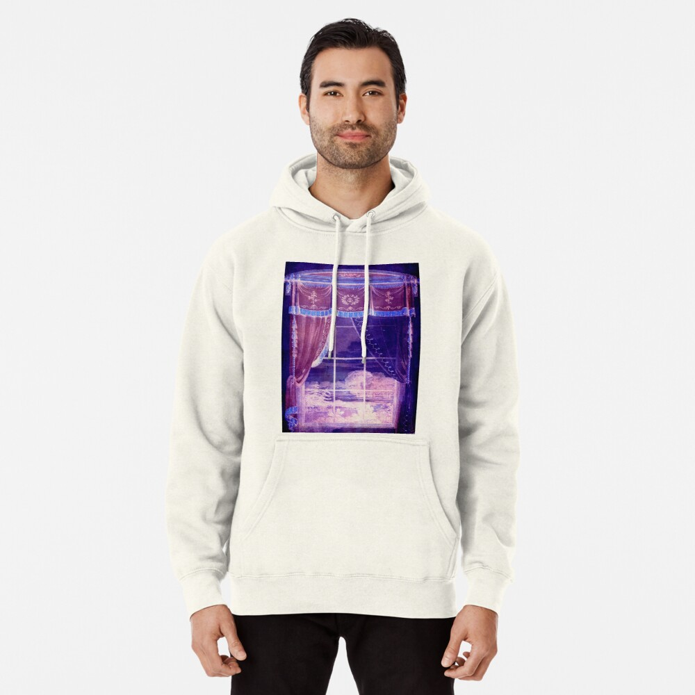 Waiting for the Dawn Pullover Hoodie