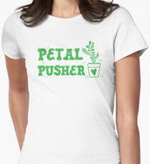 petal pusher (awesome green gardening design) T-Shirt