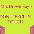 the best of Mrs Brown by lesquirt