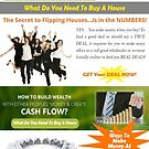 What Do You Need To Buy A House by Foreclosureintx